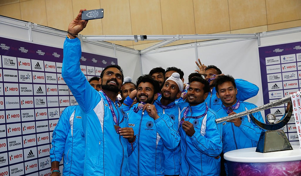 promoting indian hockey to previous glories