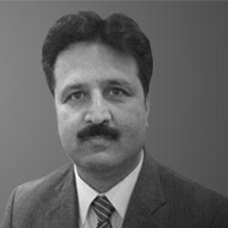 Mr. Rana</br>Mujahid Ali