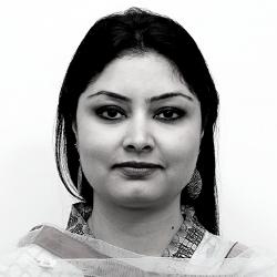 Mrs. Asima Ali