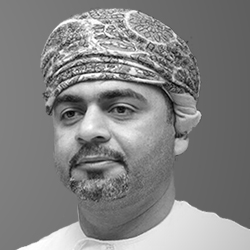 Mr. Zuhair Muhammad</br> Al Ajmi