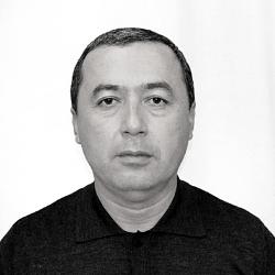 Bakhadir Akhmedov