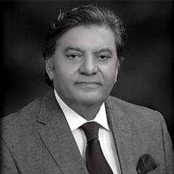 Mr. M. Khalid Sajjad Khokhar