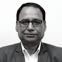 Mr. Mohammad Mushtaque Ahmad