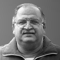Mr. Akhtar</br>Rasool