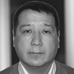 Mr. Seksenbayev Berikkazy