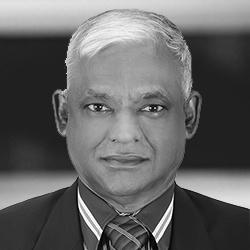 Mr. Sumith</br>Edirisinghe