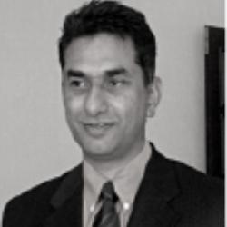 Mr. Tahir Zaman