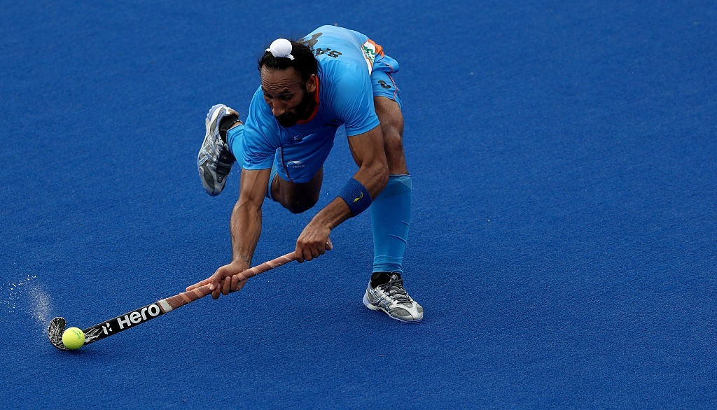 Sardar Singh returns to lead India in 6 Nations Invitational tournament