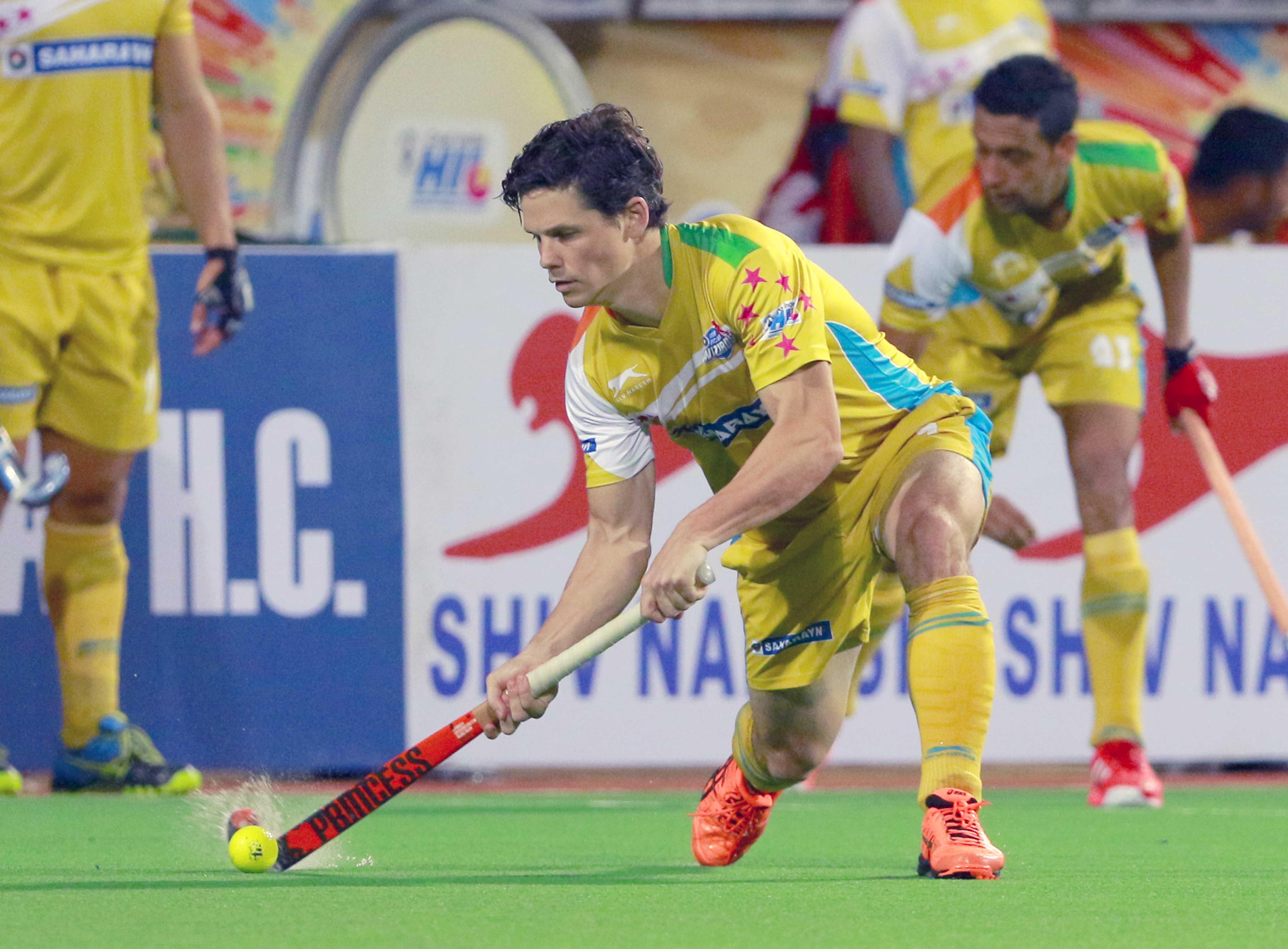 Hockey India League action starts in Mumbai – Asian Hockey ...