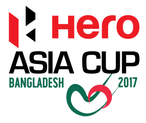 Men's Asia Cup Dhaka 2017 - Event Logo (final) - transparent backfround