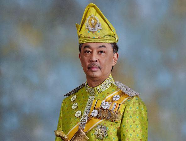 His Majesty Al Sultan Abdullah Ahmad Shah